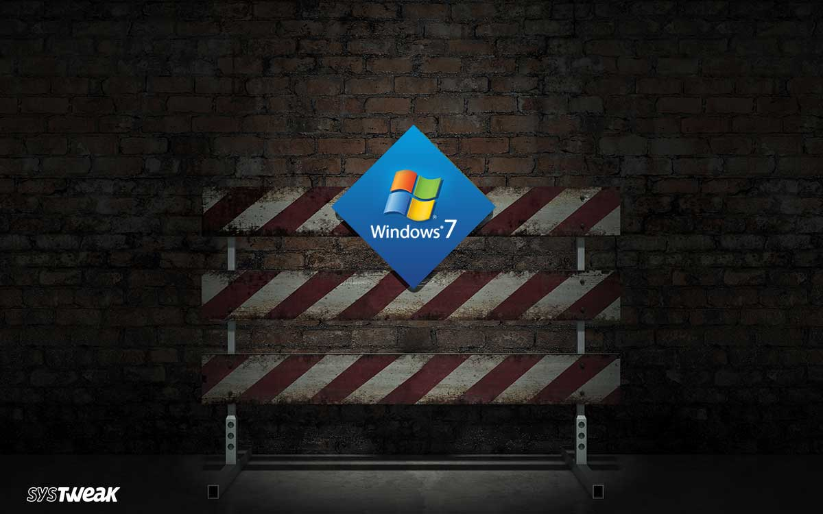 How To Secure Windows 7 After The Support Ends
