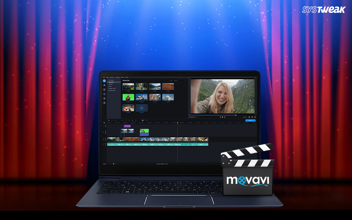 Why Movavi Video Editor Plus 2020 Is The Best Video Editing Software?