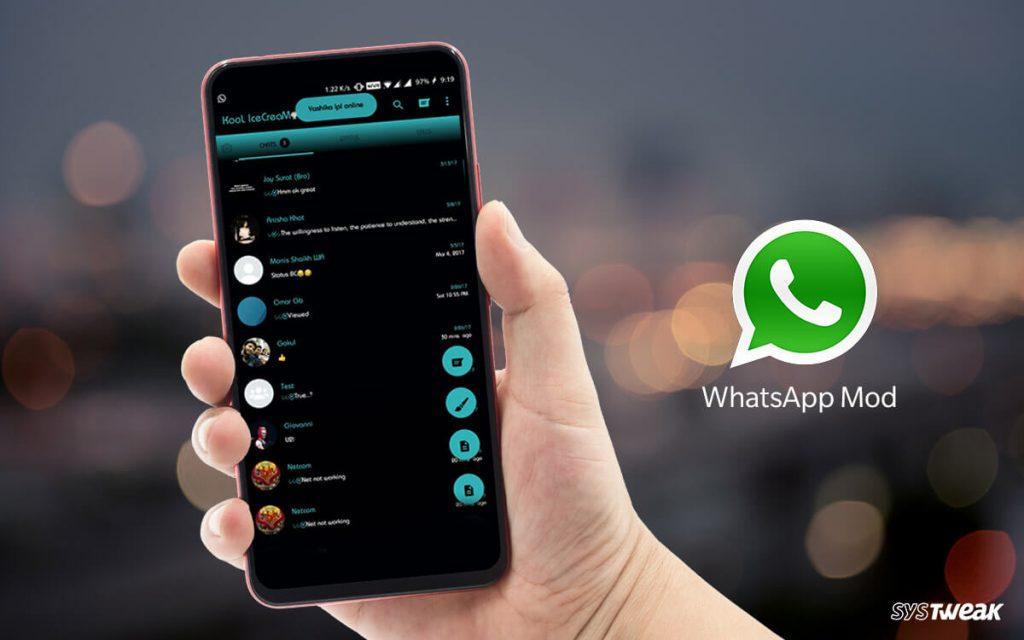 Top 5 Best WhatsApp Mods in 2021 (100% Free)