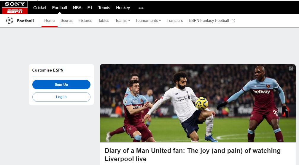 Here Are The Best Free Sports Streaming Sites In 2021