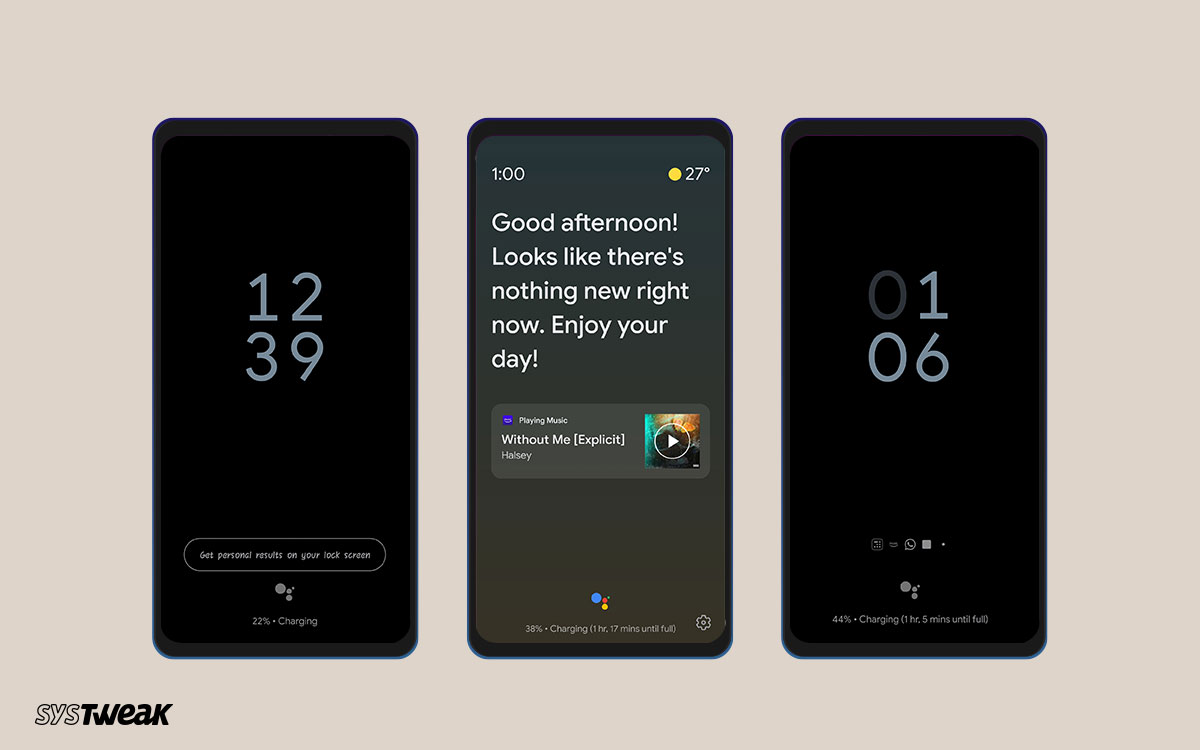 How To Enable Google Assistant Ambient Mode