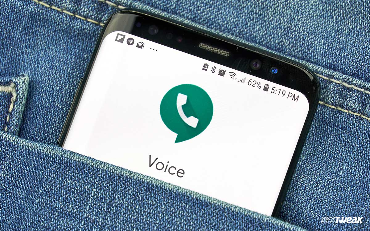 How To Make International Voice Calls In Google Voice