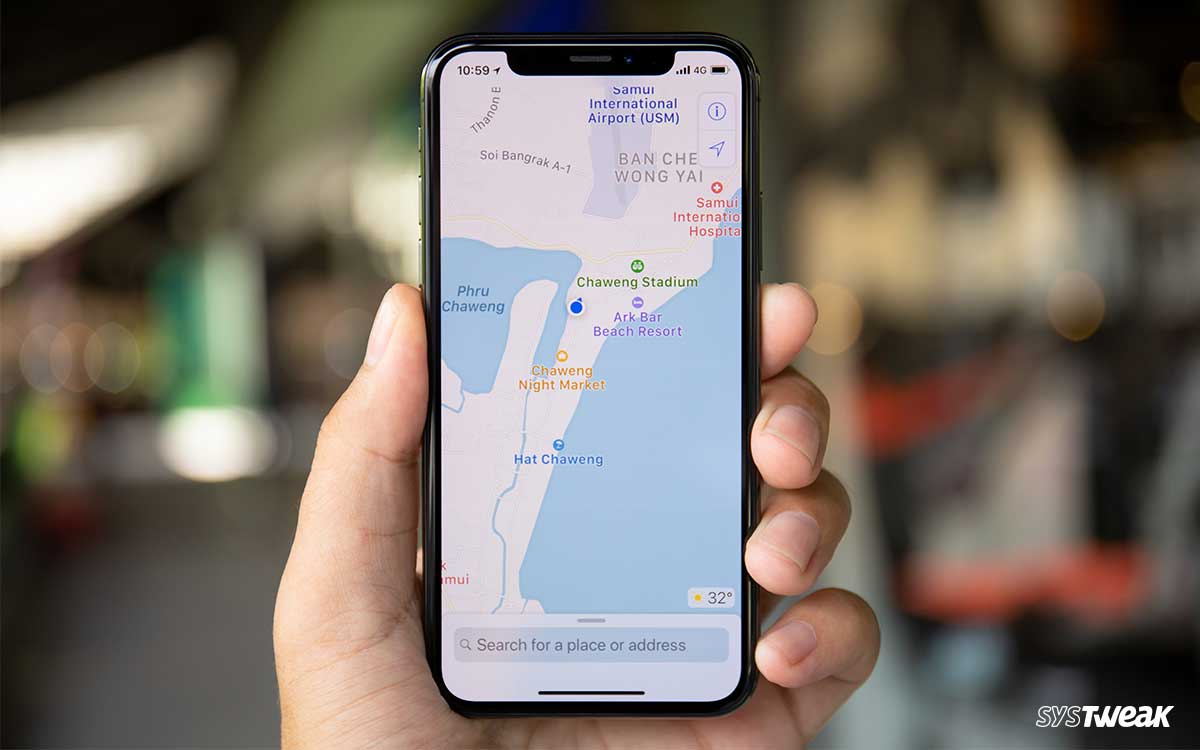 New Apple Maps Features that are Worth Your Attention