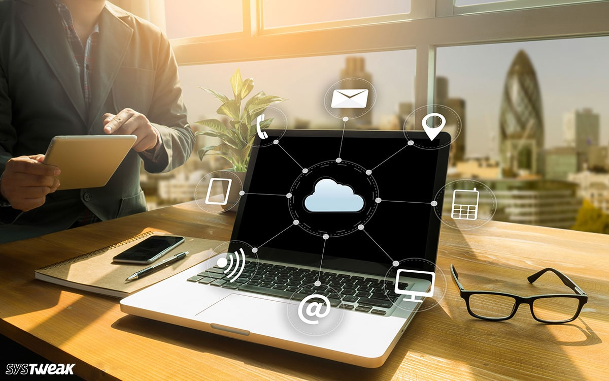 5 Reasons Why Using Cloud Services is the Right Thing to Do
