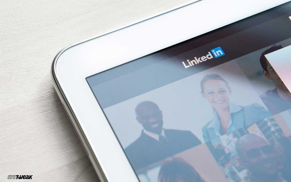 How to Create a Linkedin Company Page – Quick Steps