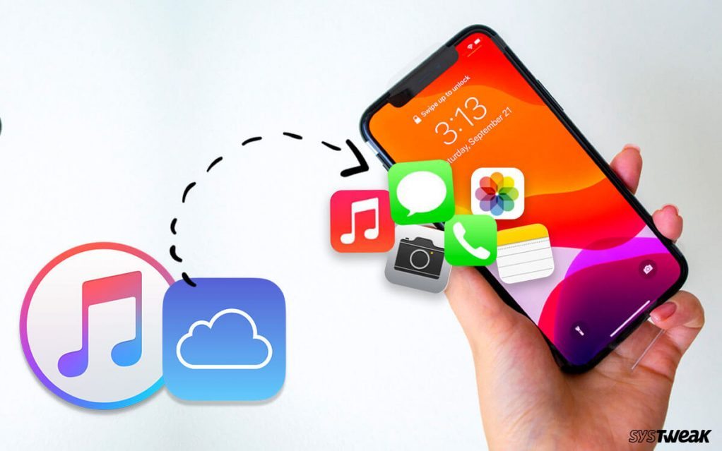 How To Extract iPhone Backup? Top 5 iPhone Backup Extractors