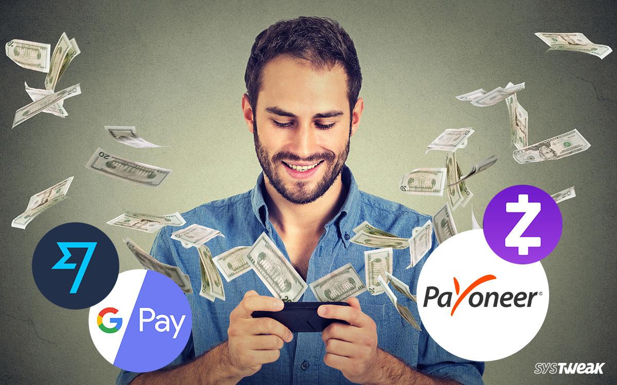 7 Best PayPal Alternatives For Freelancers [2020]