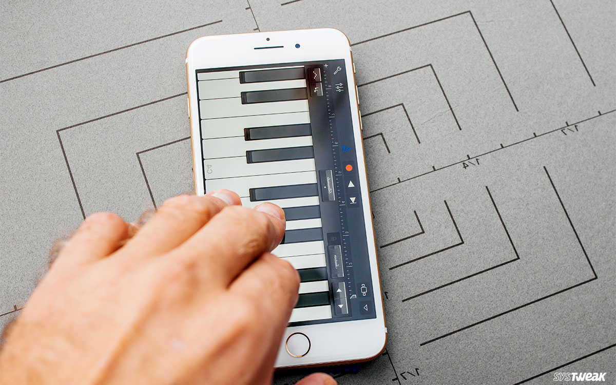 5 Useful Tips to Get the Most from Apple's Very Own GarageBand Tool
