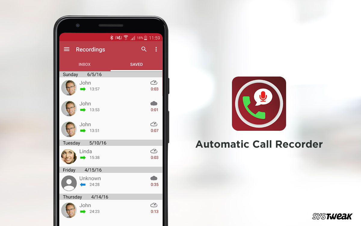 Reviewing Automatic Call Recorder: Perfect Choice For A Free Call Recorder App