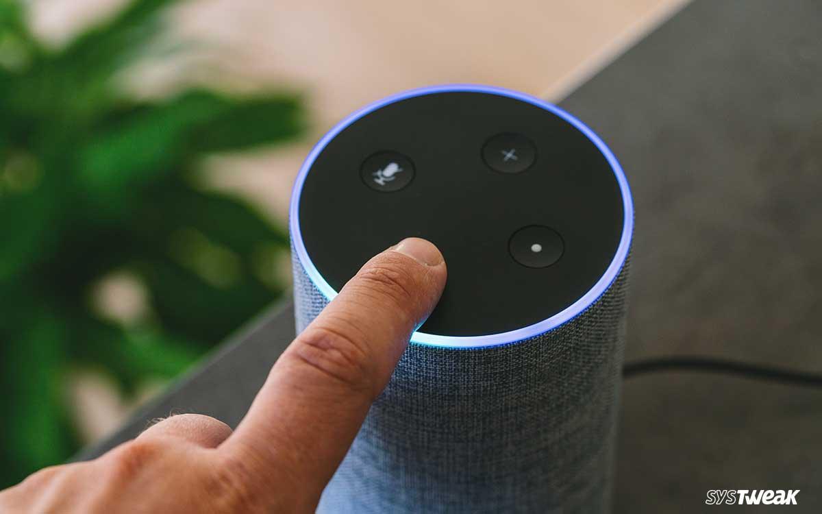 6 Amazon Echo Settings You Need To Change Now
