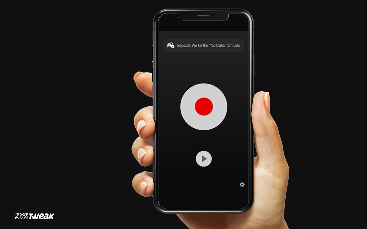 App Review: TapeACall: Call Recorder