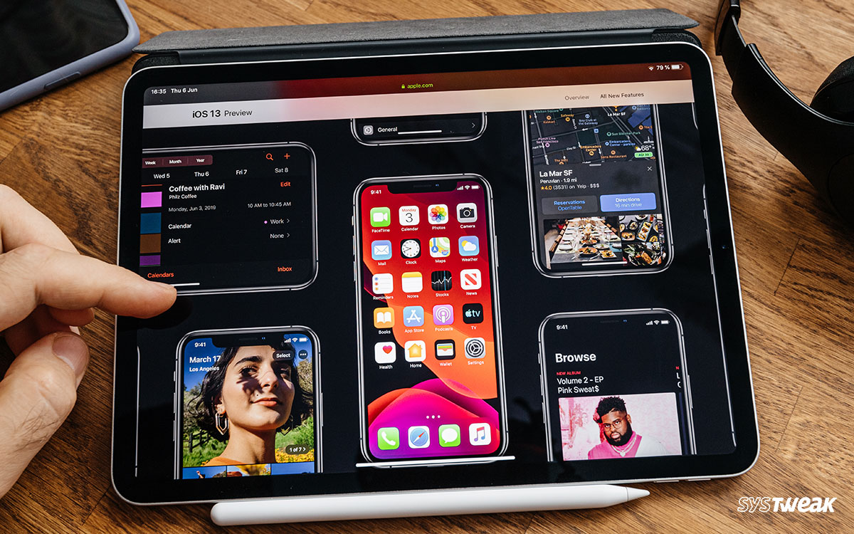 Apple Announce iOS 13.4: All New Features iPhone and iPad Users Will Get