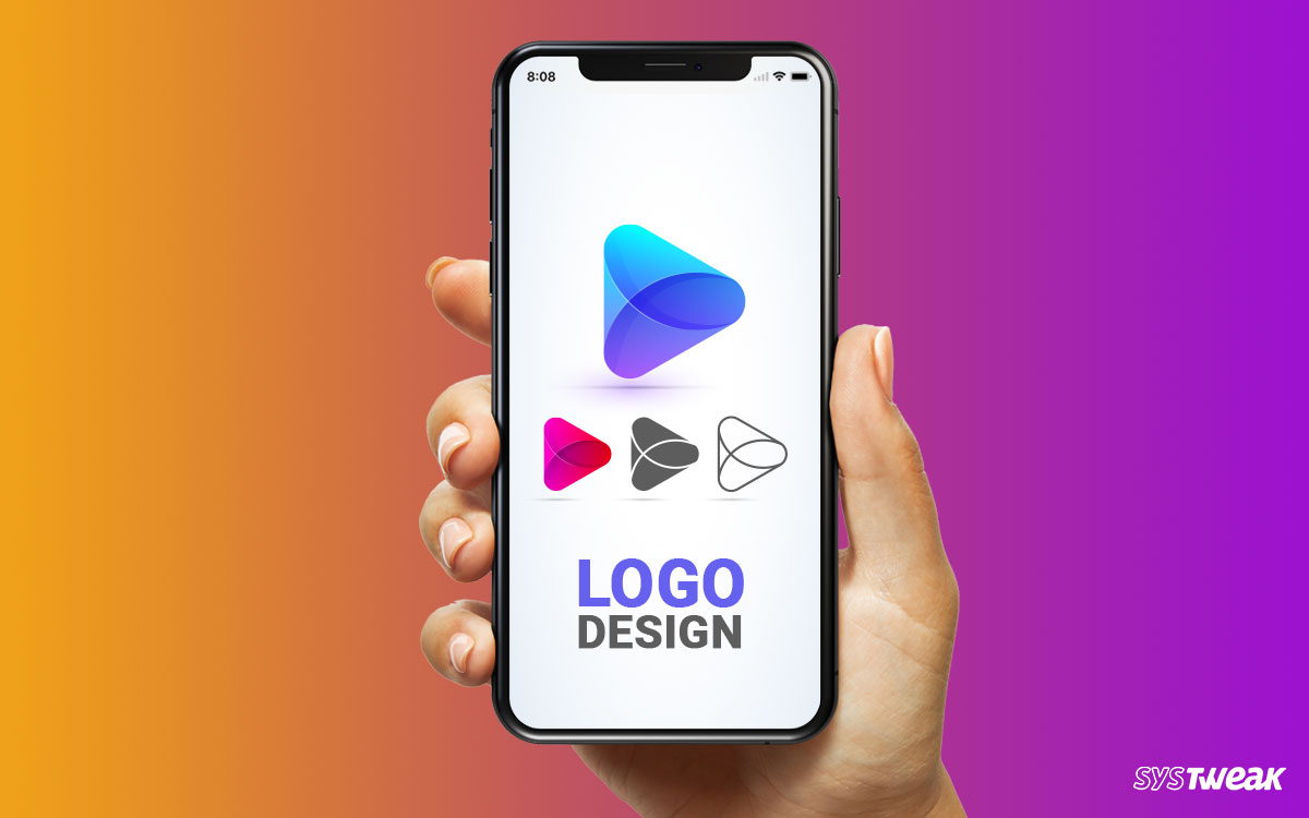Best Logo Creator Apps for iPhone & iPad to Make a Unique Logo Design