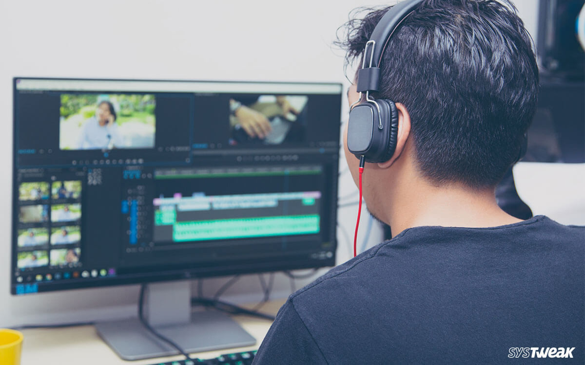 Top 10 Best Movie Maker Software For Windows 10 (Free & Paid)
