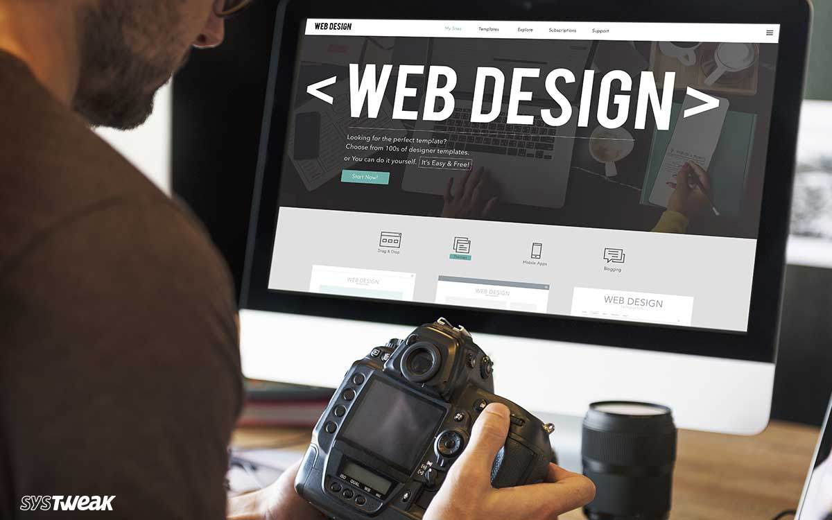 10 Best Photography Website Builders 2020 [With Pros & Cons]