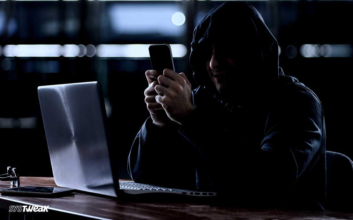 How To Find Out Who Hacked Your Phone