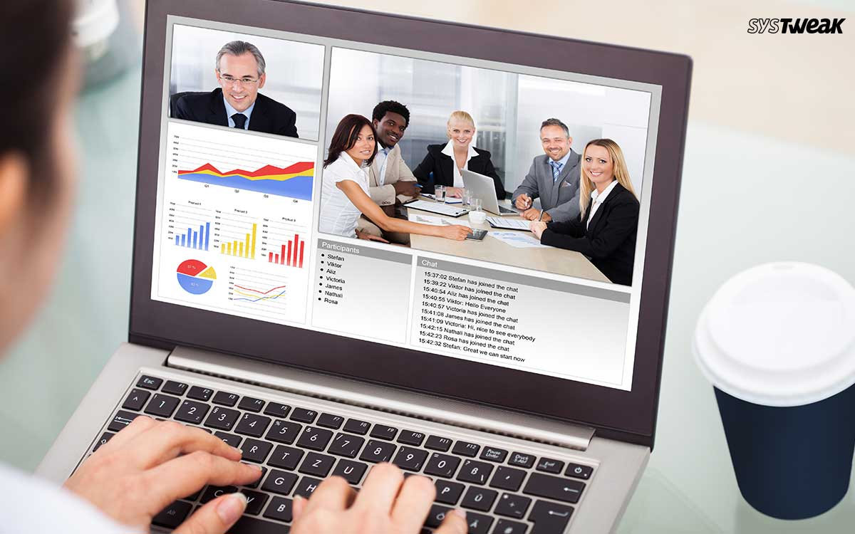 5 Benefits of Video Conferencing