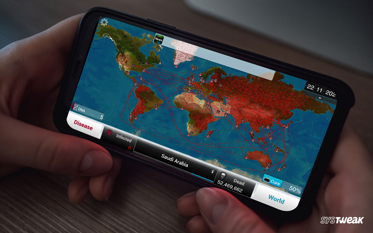 Plague Inc: The Virus Cultivation Game Is Making Headlines Amid COVID-19 Threats