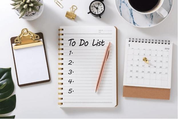 formas de mejorar la productividad en el hogar