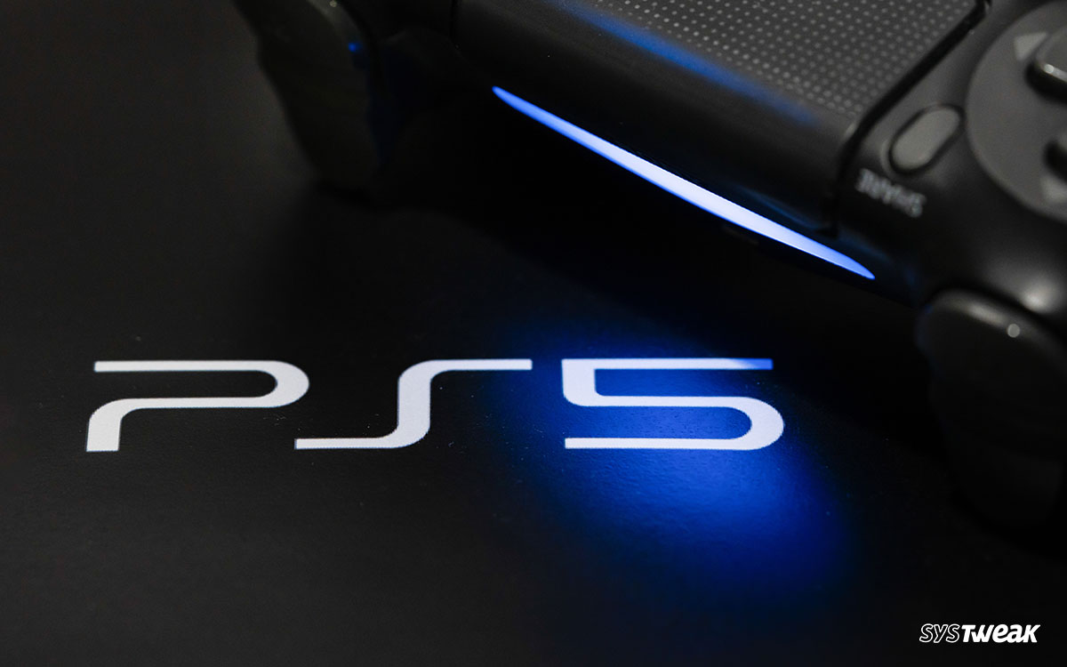 Sony Reveals PS5 Details: The Future of Game Console