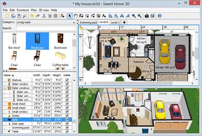 7 Best Modern Home Interior Design Software
