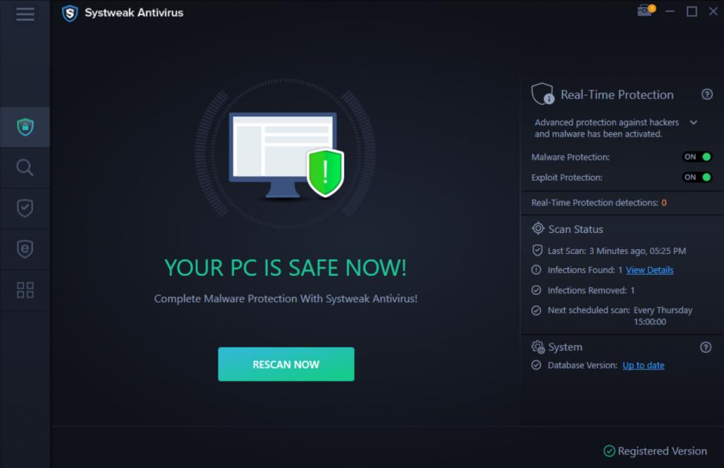 10 Best Lightweight Antivirus For Windows 10