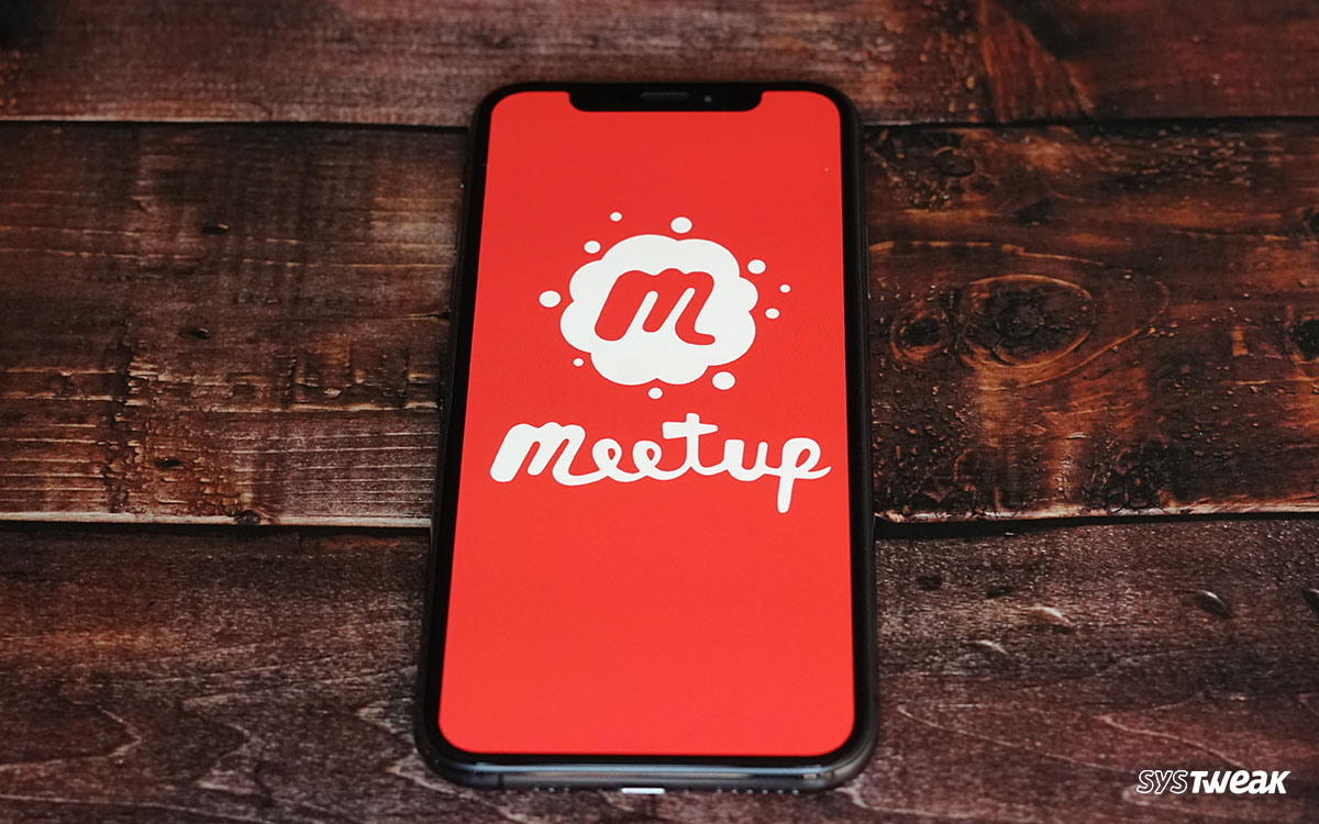 Meetup, The Social Networking Platform, Spins Off From Wework