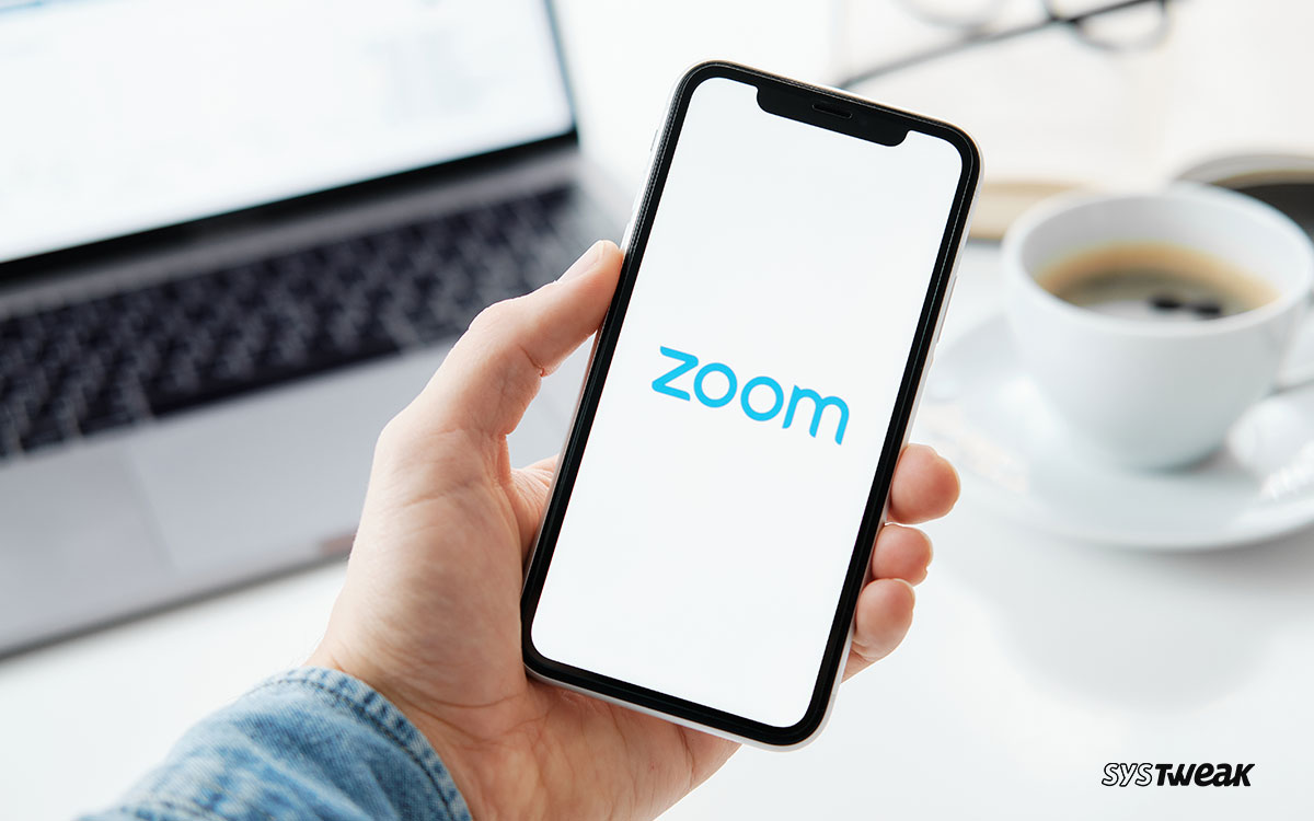 Creators Claim Zoom iOS App Is Now Safe to Use