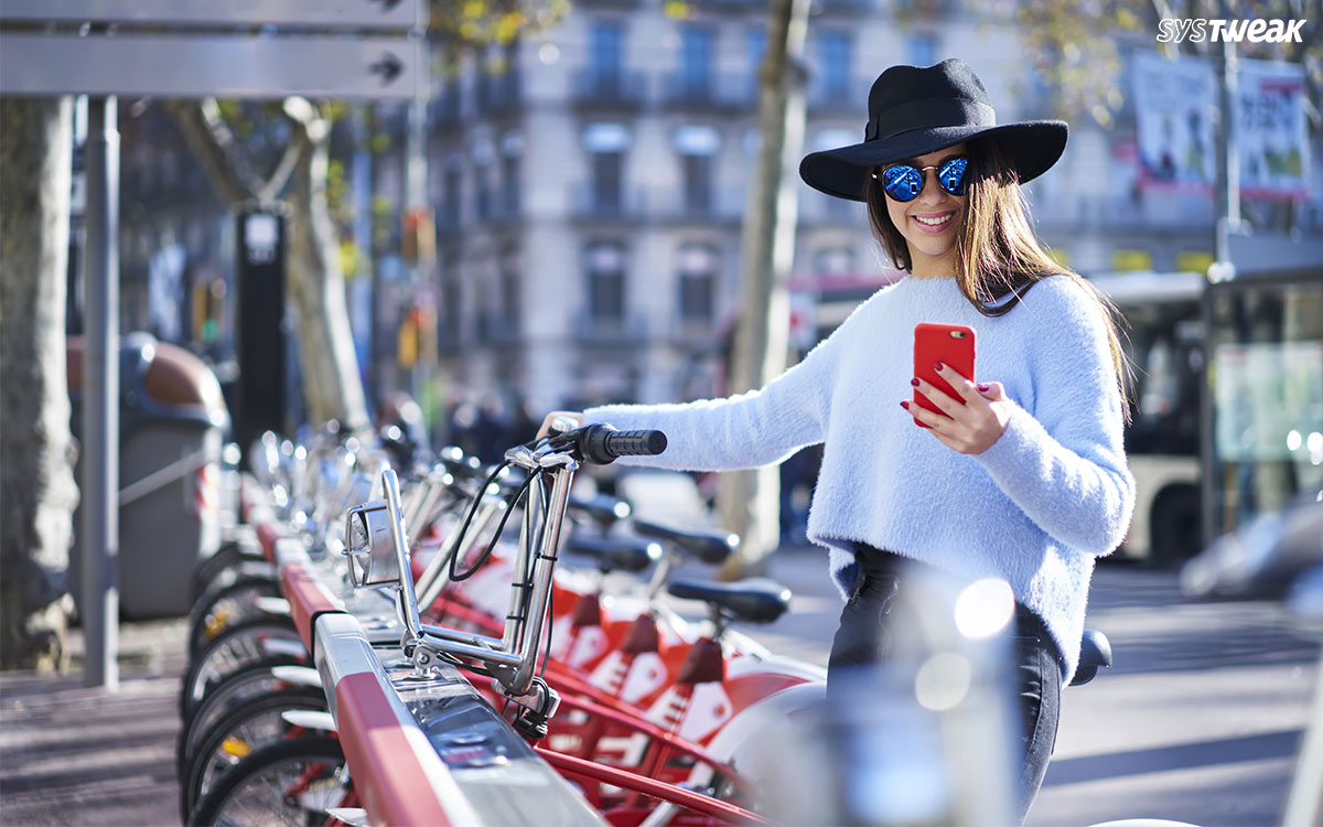 10 Best Bike Rental Apps for Android & iPhone 2020