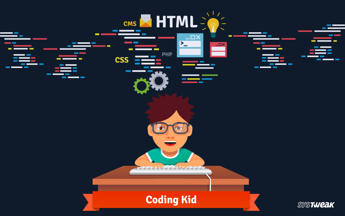 Teach Your Kids to Code : Here are the Best Free Coding Websites 2020
