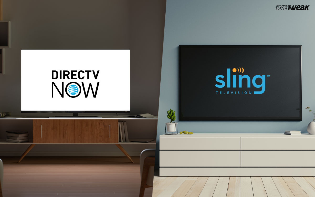 Sling TV Vs DirecTV Now: Which Cable TV Alternative is Best and Will Help Save Your Money