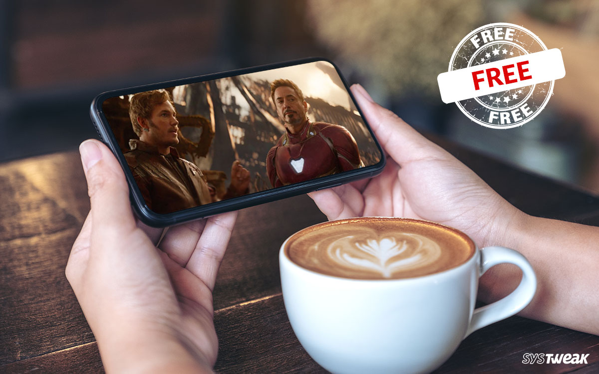 10 Best Free Movie Apps for iPhone in 2020