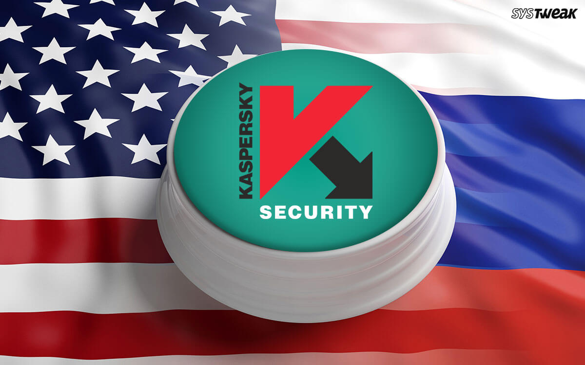 News: Kaspersky Reveals The Truth Behind US Ban
