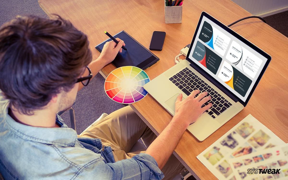 11 Business Card Maker Software (Free & Paid Solutions) 2020