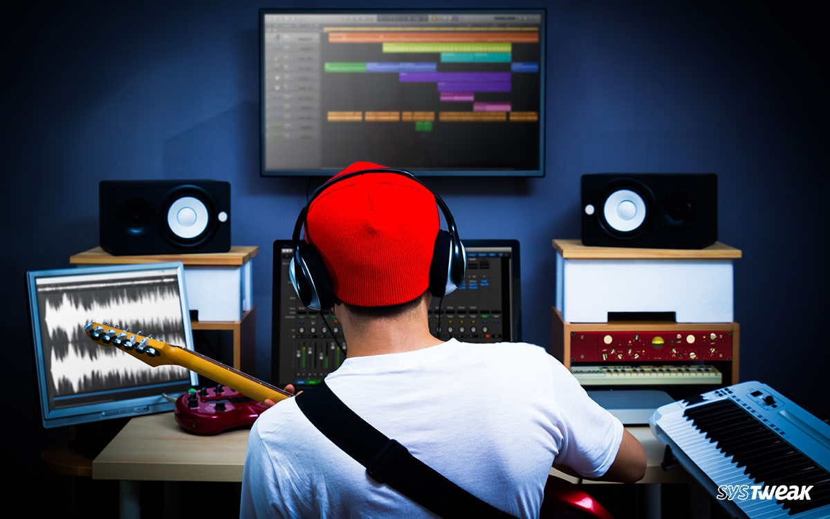 5 Best Online Jamming Software – Enjoy Jamming With Your Band Online