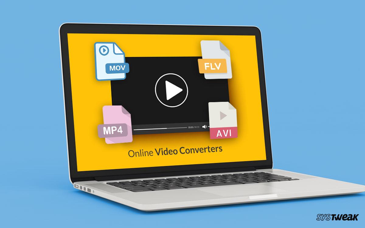 10 Best Online Video Converters in 2020