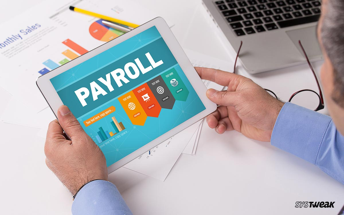 10 Best Payroll Management Software: E-Payroll Software You Should Use