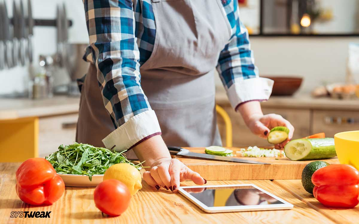Best Online Cooking Classes 2020 (Free & Paid)