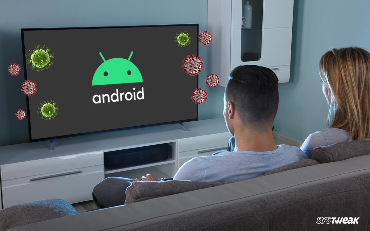 Is There A Smart Tv Virus Or Malware?