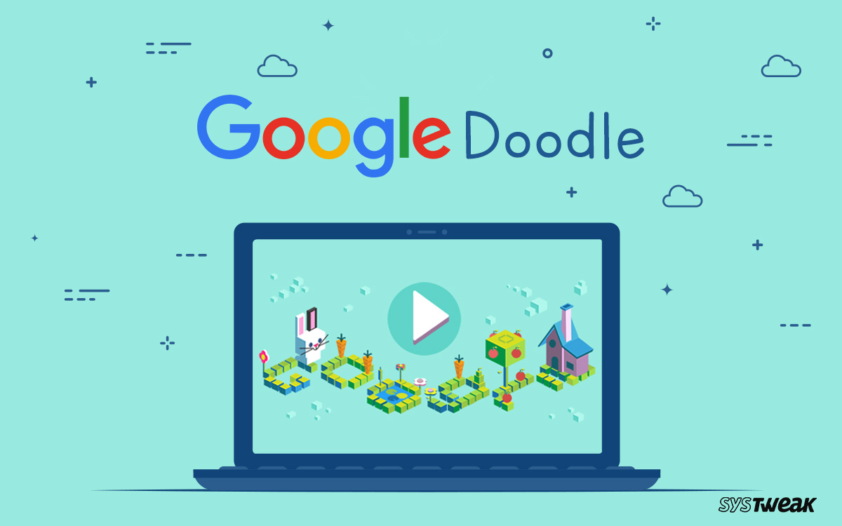 Google Doodle: Google Brings Popular Doodle Games To Help Pass Time