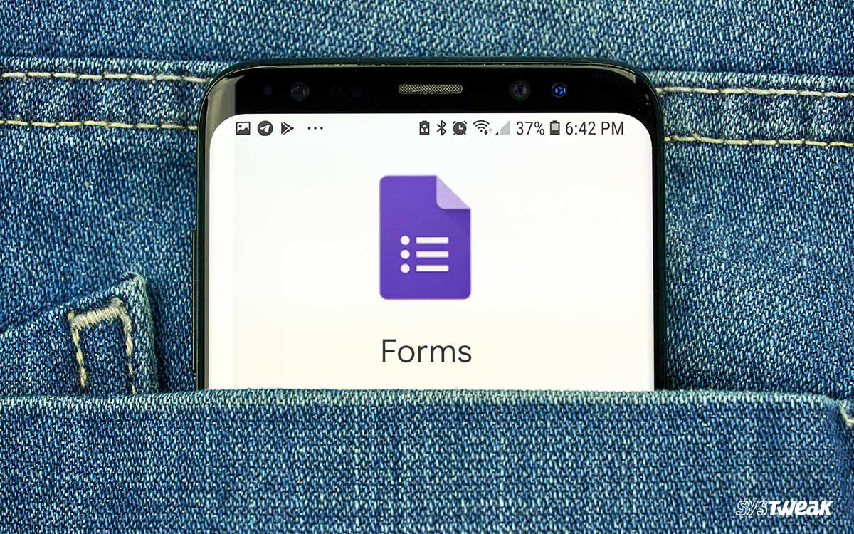 5 Google Forms Tips and Tricks for Better Productivity