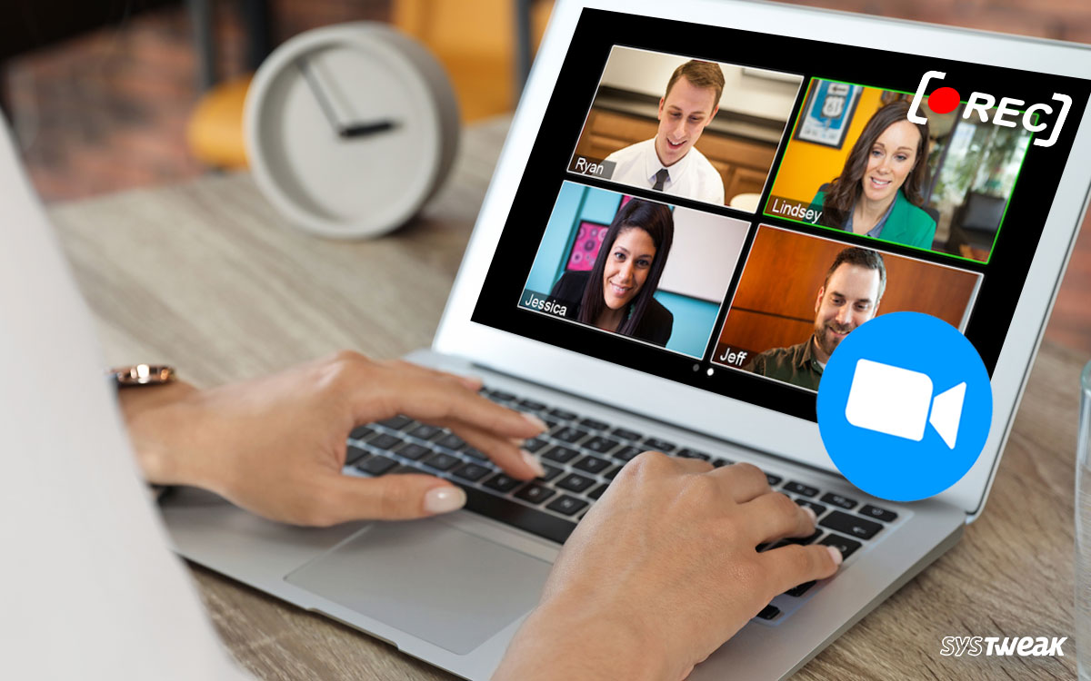 How To Record Zoom Meeting On Windows, Mac, Android, and iPhone For Free?