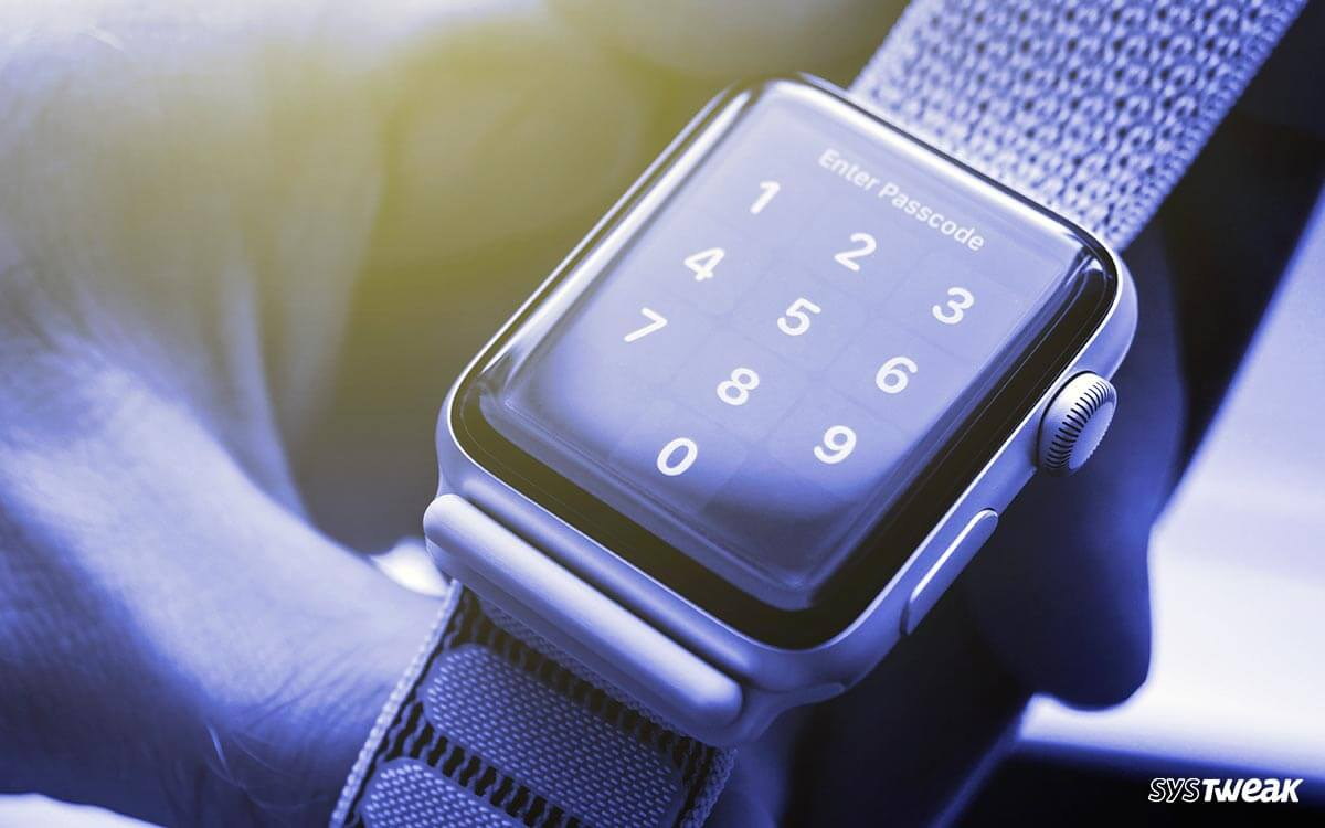 Quick & Simple Ways To Lock And Unlock Your Apple Watch