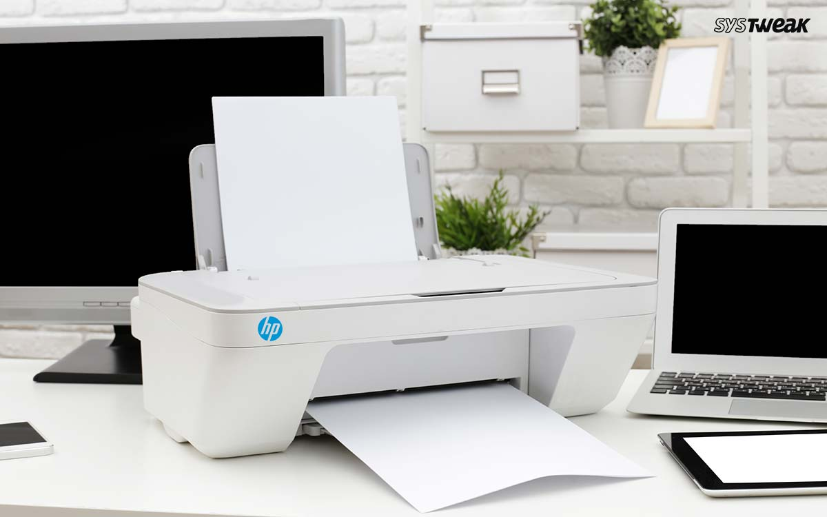 How To Download Or Update Drivers For HP Printer