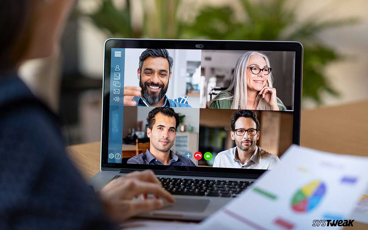 How to Get More Productive with Google Hangouts Meet