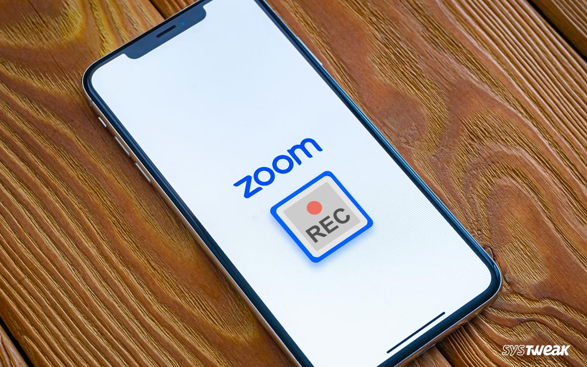Four Best Ways to Screen Record Zoom Meeting with Audio On iPhone 2020