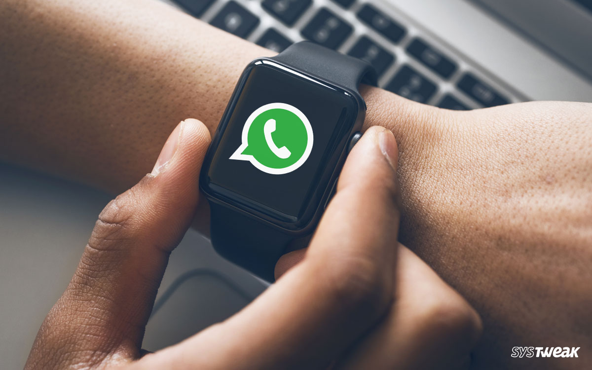How to Use WhatsApp on Apple Watch?