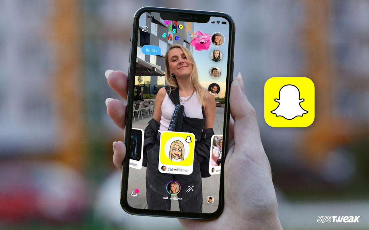 Snapchat Now Allows Third-Party Apps To Share Stories