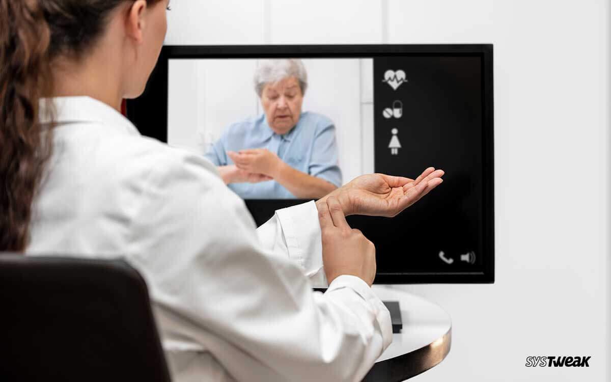 Telemedicine And Remote Health Care: The Future Is Here