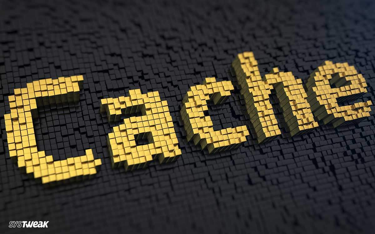 What is Browser Cache? What is it Made of and Everything to Know!